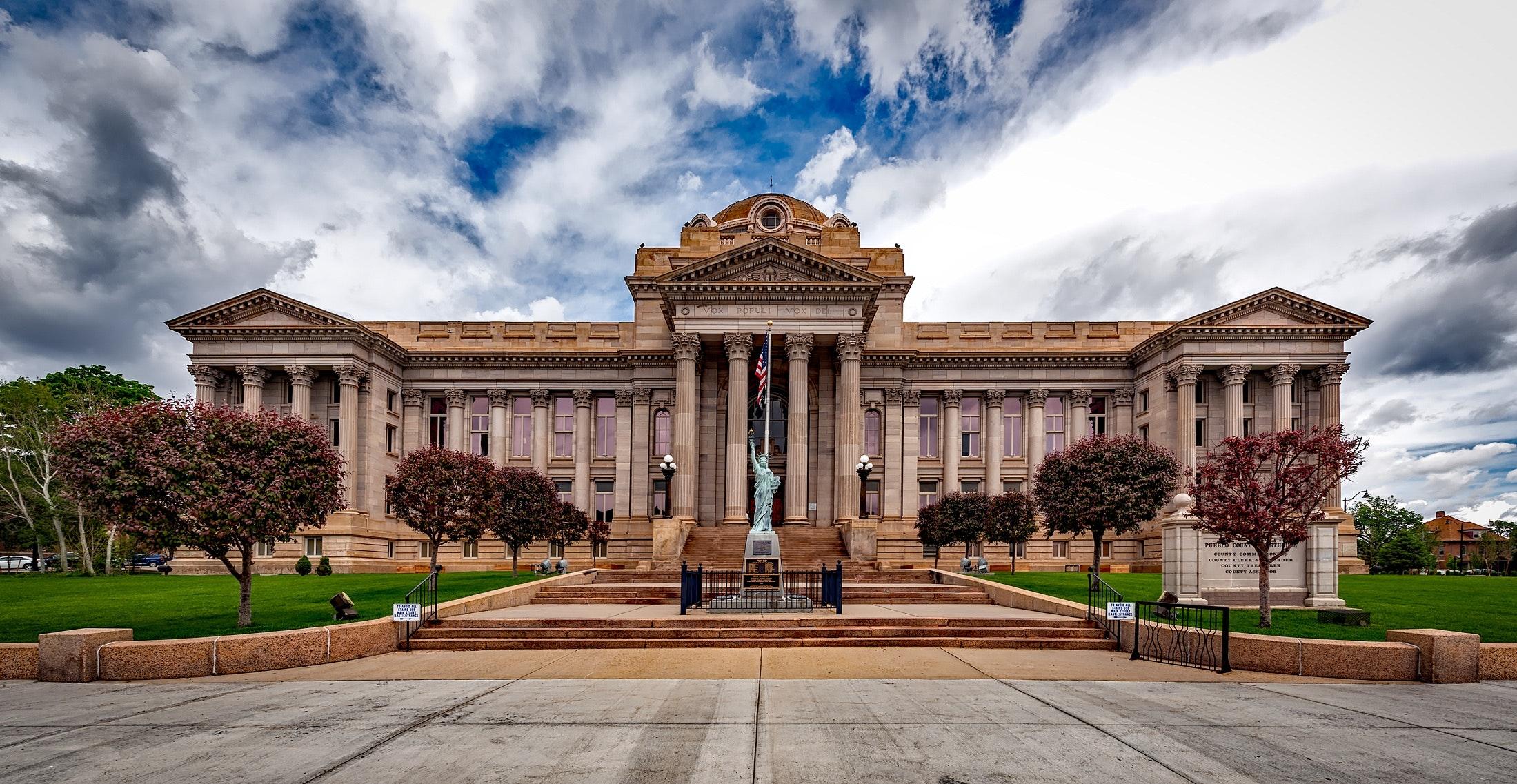 Юридическое образование в США 1