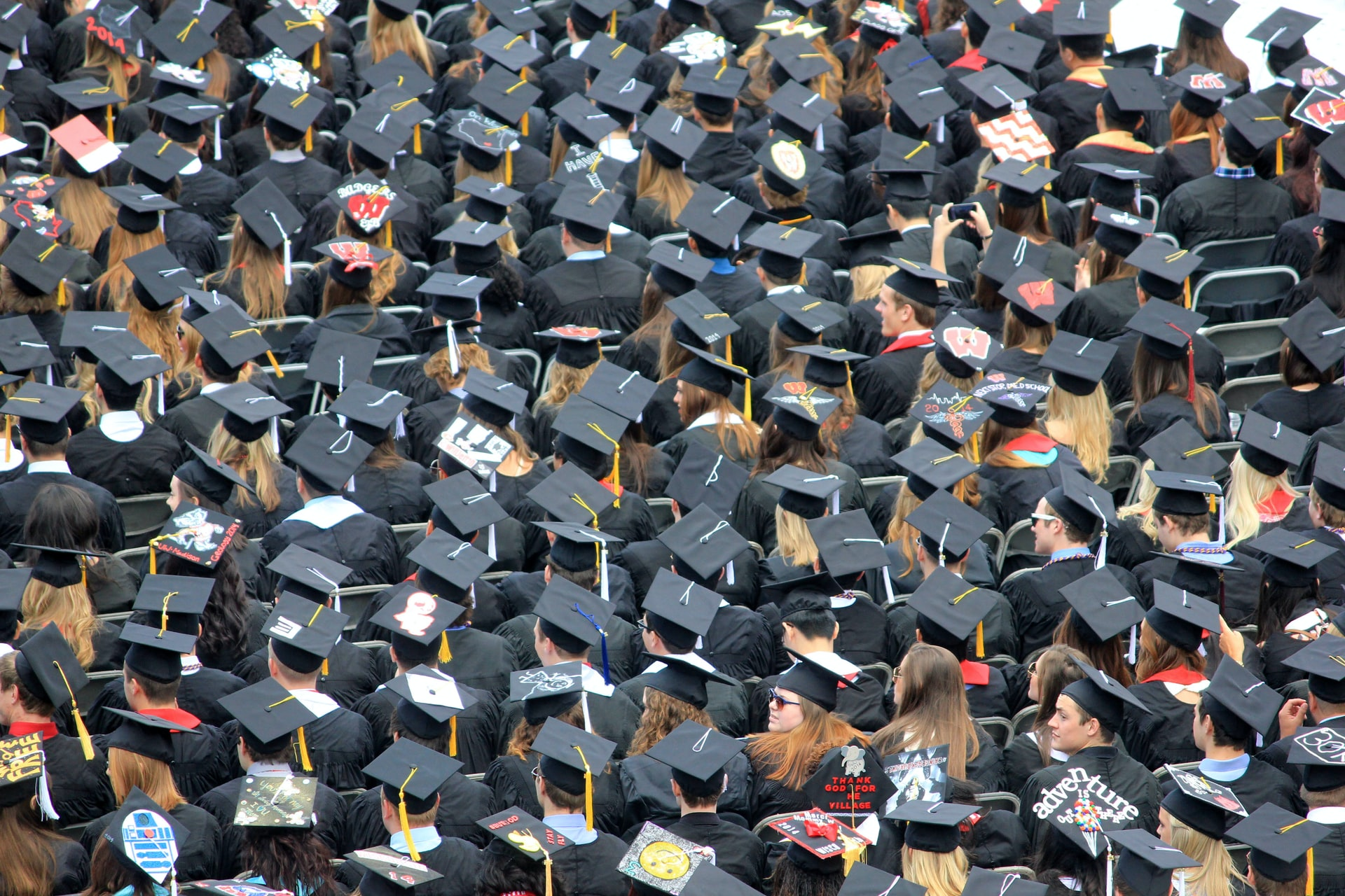 Стоимость обучения в университетах США
